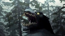 Worgen - neue Rasse in World of Warcraft - Trailer von der Blizzcon 2010