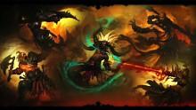 Diablo 3 Battle Arena - Trailer von der Blizzcon 2010