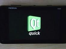 Qt 4.7 auf dem N900