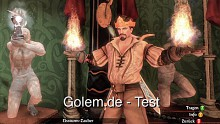 Fable 3 - Test