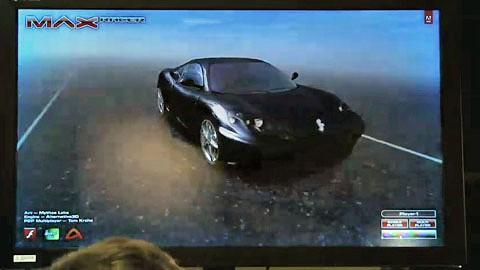 Molehill - Adobe zeigt 3D-Beschleunigung für Flash