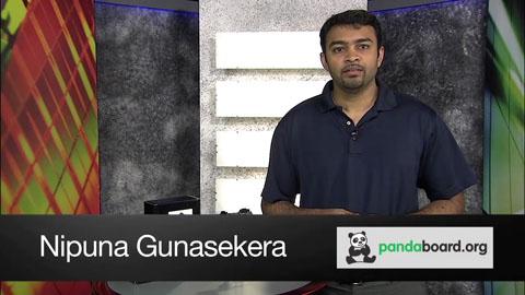 Vorstellung des Pandaboards mit Dual-Core-CPU von ARM