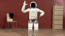 Roboter Asimo von Honda wird zehn - ein Rückblick