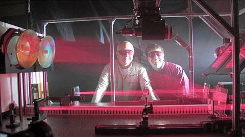 Laser Motive - Firmenpräsentation
