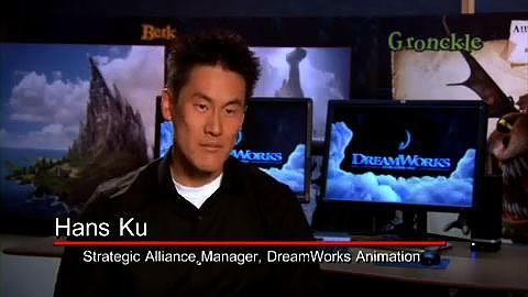 Intels Xeon 5500 hilft Dreamworks bei den Animationsfilmen (Herstellervideo)