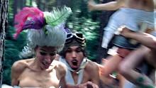 Raving Rabbids - das Toilettenpapier-Rennen - Trailer