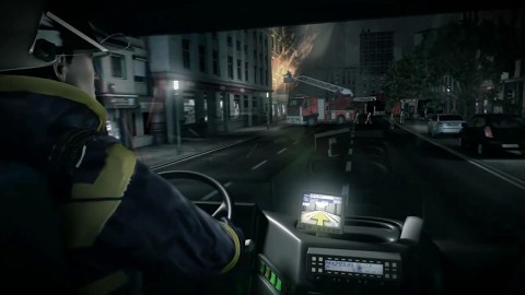 Emergency 2012 - Intro
