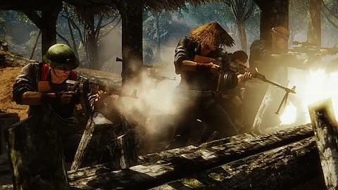 Battlefield Bad Company 2 Vietnam - Trailer