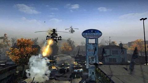 Homefront - Multiplayer-Debut-Trailer
