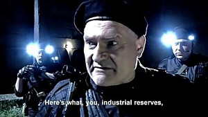 Stalker - TV Serie - Trailer