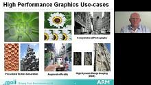 ARM Mali - T604 - Herstellervideo