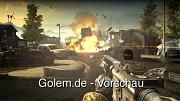 Homefront - Vorschau mit Solo- und Mulitplayer-Spielszenen (Gameplay)