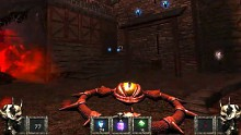 Hexen - Edge of Chaos - Fan-Remake in der Doom-3-Engine