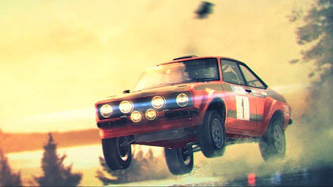 Dirt 3 - Developer Diary 1