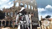 Assassin's Creed Brotherhood - Test der Solokampagne