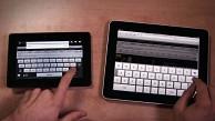 Blackberry Playbook und iPad im Vergleich
