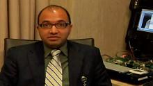AMD interviewt Anand Lal Shimpi beim Brazos-Test