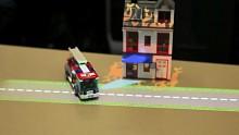 OASIS - Intel macht Lego interaktiv