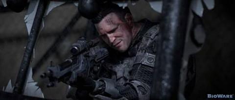 Biowares neues Rollenspiel - Teaser von den Spike TV VGA Awards 2010