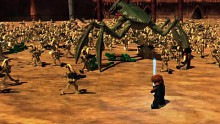 Lego Star Wars 3 - Ankündigungstrailer