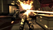 Deus Ex Human Revolution - zweiter Gameplay-Trailer