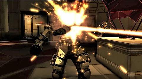 Deus Ex Human Revolution - zweiter Gameplay-Trailer