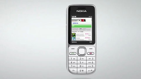 Nokia C2-01 - Herstellervideo