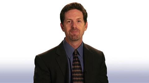 Doug Davis stellt Intels ersten konfigurierbaren Prozessor vor
