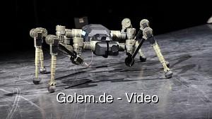 Space Climber von DFKI