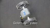 DFKI - Magnet Crawler