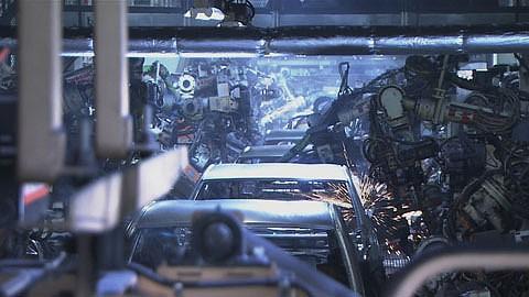 Gran Turismo 5 - Intro