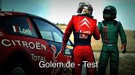 Gran Turismo 5 - Test