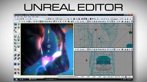 Unreal Development Kit (UDK) - Trailer