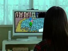 Wii Speak in Aktion