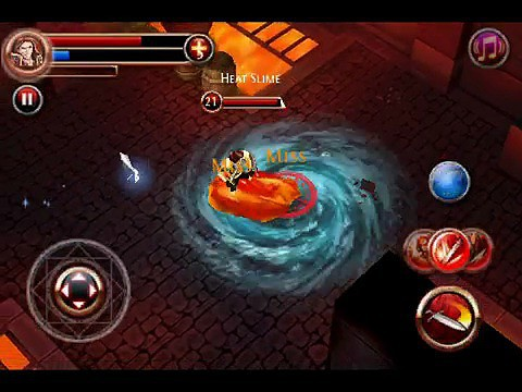 Dungeon Hunter - Trailer von Gameloft