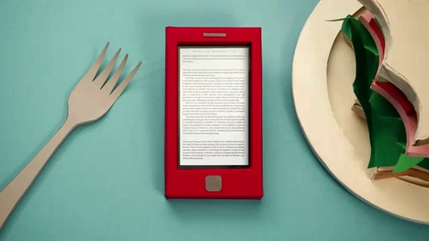 Der eBookstore erklärt - Video von Google