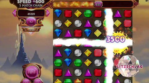 Bejeweled 3 - Trailer