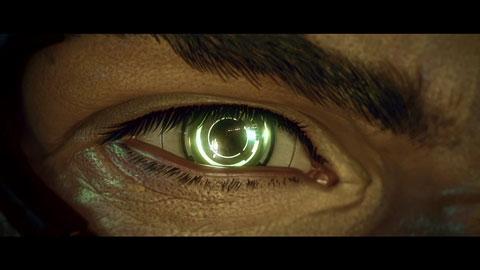 Deus Ex Human Revolution - Cyber-Renaissance-Trailer