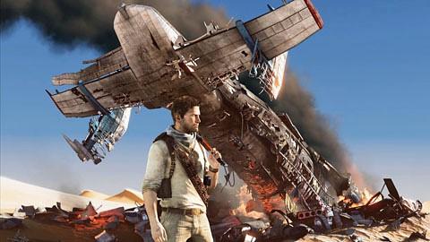 Uncharted 3 Drake's Deception - Teaser 2
