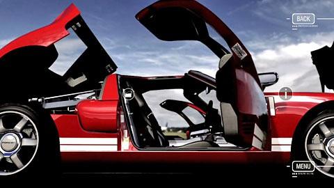 Forza Motorsport 4 - VGA 10 - Debut-Trailer