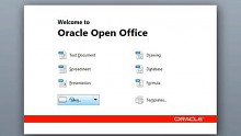 Oracle Open Office - Herstellervideo