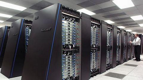 IBM - Watson und die nächste Herausforderung