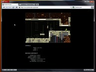 HTML5-Spiel Biolab Disaster
