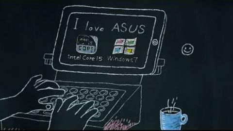 2011 will Asus auf der CES sein Eee Pad vorstellen