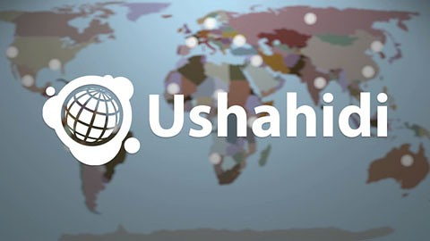 Ushahidi - weltweite Berichte aus Krisengebieten