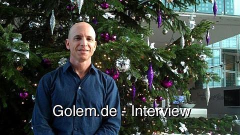 Interview mit Opher Kahn von Intel