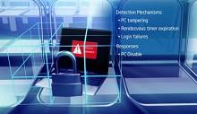 Intel stellt Diebstahlsicherung für Laptops vor