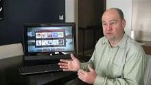 HP Touch Smart - Demo des Herstellers