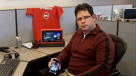 Dell gibt kleinen Ausblick auf die CES 2011