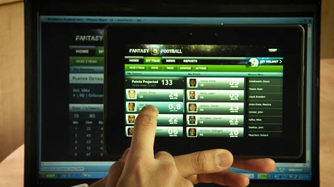 Blackberry Playbook - Demo